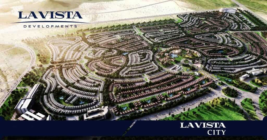 La Vista City compound