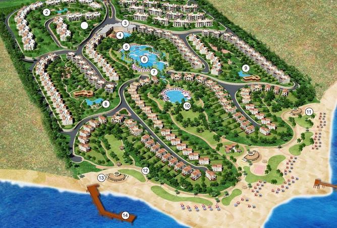 Piacera Resort 4