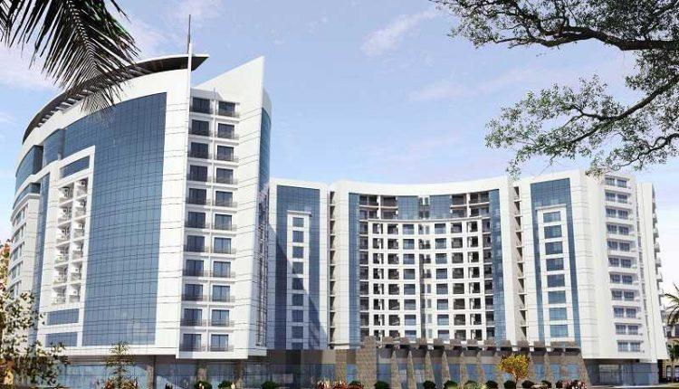 Rayhanah Residence compound