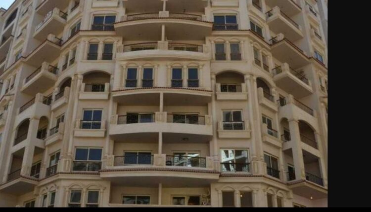 apartments for sale in el baron city