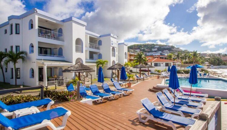 modern and luxurious designs in La Vista resort realestate eg