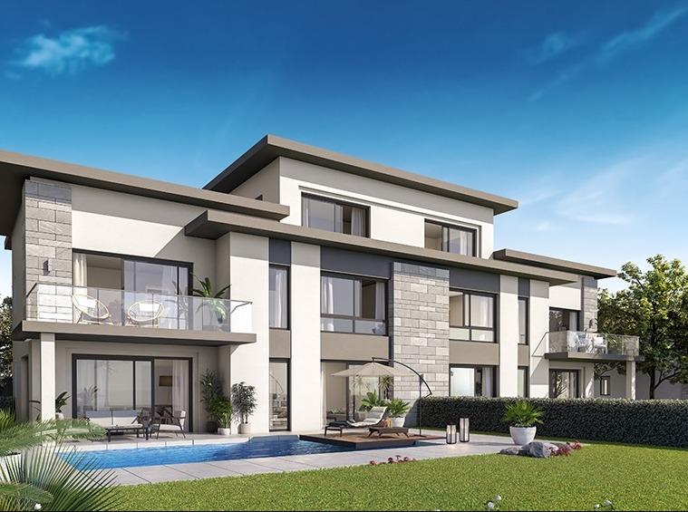 properties for sale in Swan Lake Residence