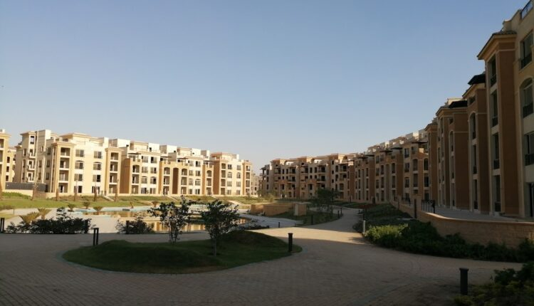 Buildings for sale in Stone Residence