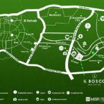 Il Bosco Location