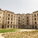 Mivida Buildings