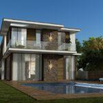Villas For Sale in IL Bosco New Capital
