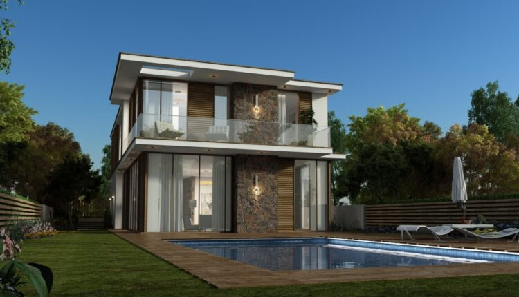 Villas For Sale in IL Bosco New Capital