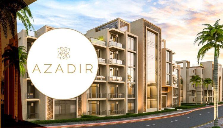 1 Azadir Project