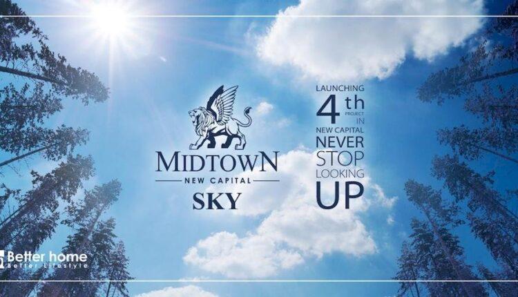 1 MidTown Sky Better Home