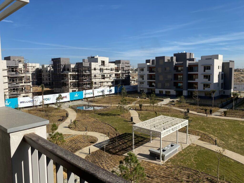 1 Properties in AEON 6th Of October