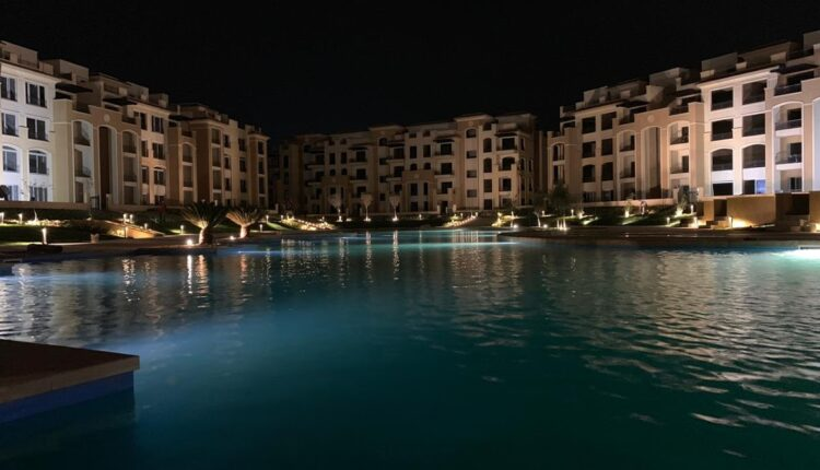 Apartments FOR sale in stone residences