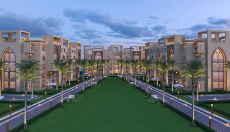 Apartments For Sale in Azadir