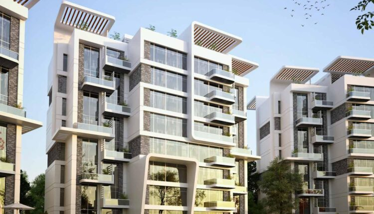Apartments for sale in Atika new capital