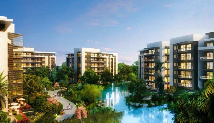 Apartments for sale in privado