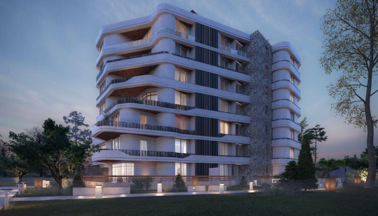 Apartments in Bloomfields Mostakbal City