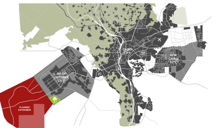 Badya Project Location