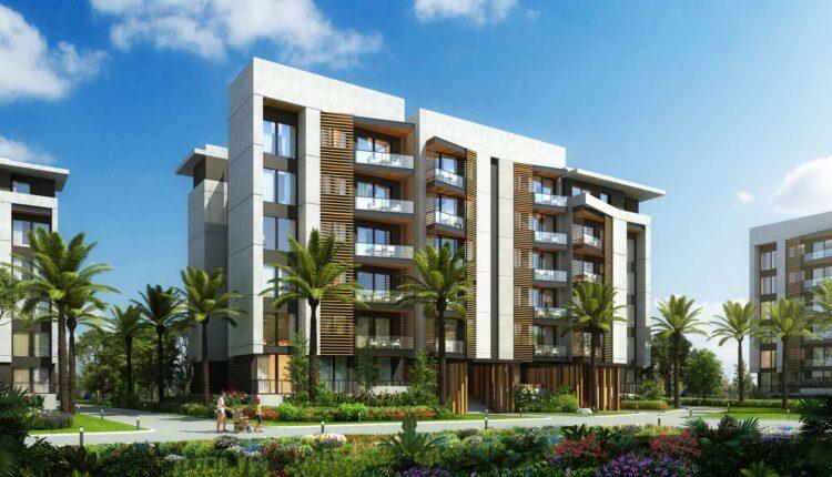 Building for sale in privado talaat mostafa