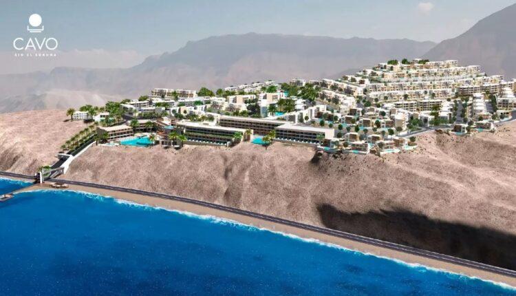 Cavo Ain Sokhna Resort