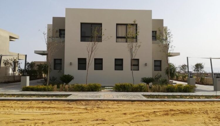 Chalets For Sale in Azha Sokhna