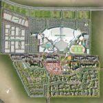 District 5 New Cairo Master Plan