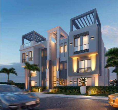 Duplex for Sale in Gaia Resort