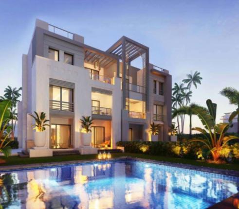 Duplex for sale in Gaia North Coast
