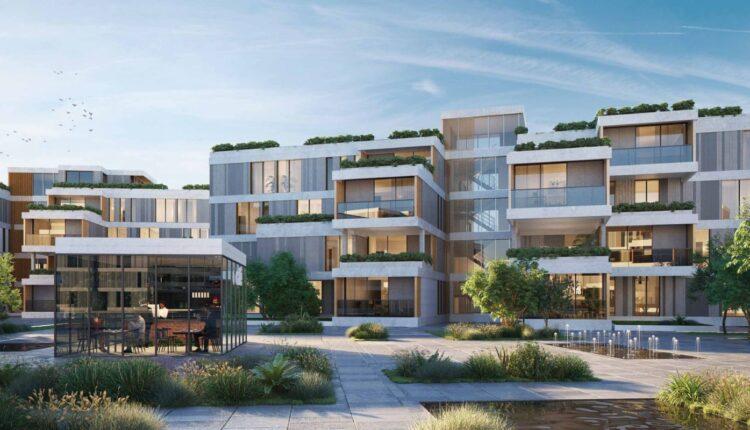 Duplexe for sale in VYE Sodic