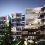 Flats For Sale in Palm Hills