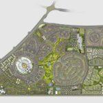 HYDE PARK Master Plan