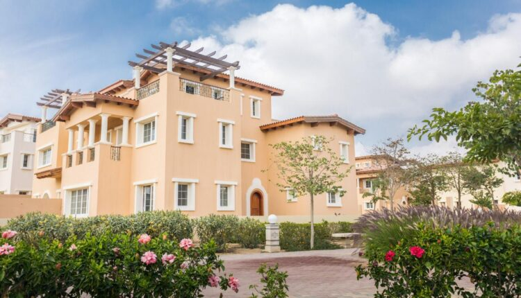 HYDE PARK TWIN HOUSES FOR SALE