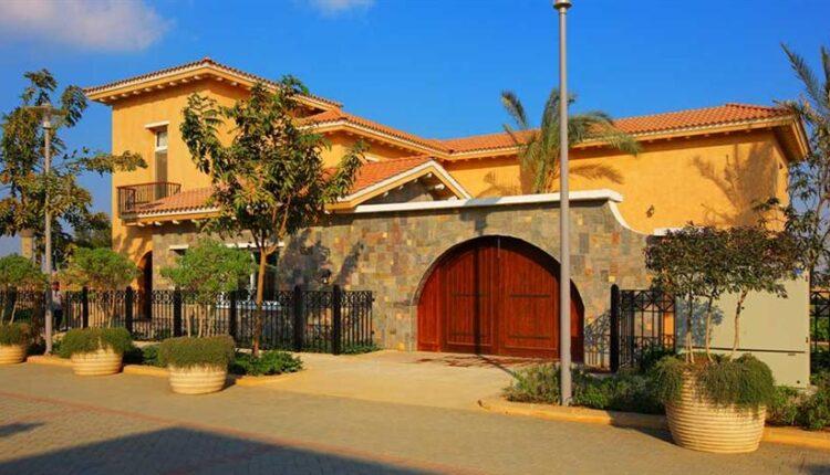 Isadore Villas in UPTOWN Cairo