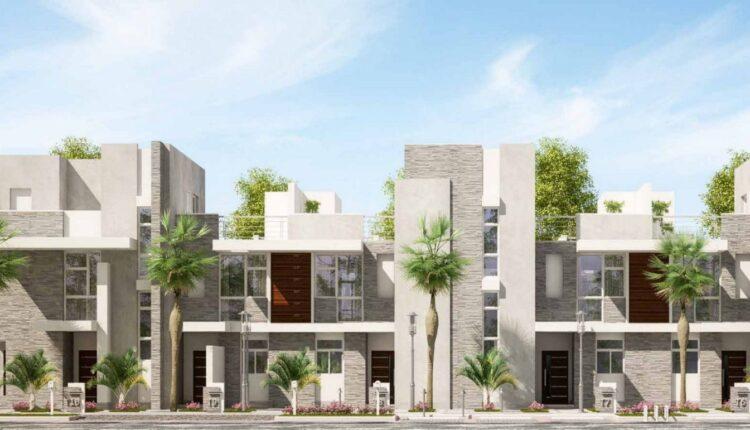 La Vista City New Capital