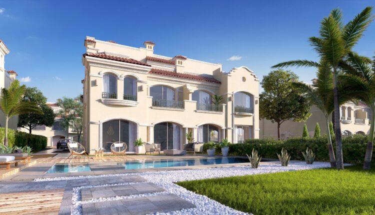 La Vista City Villas