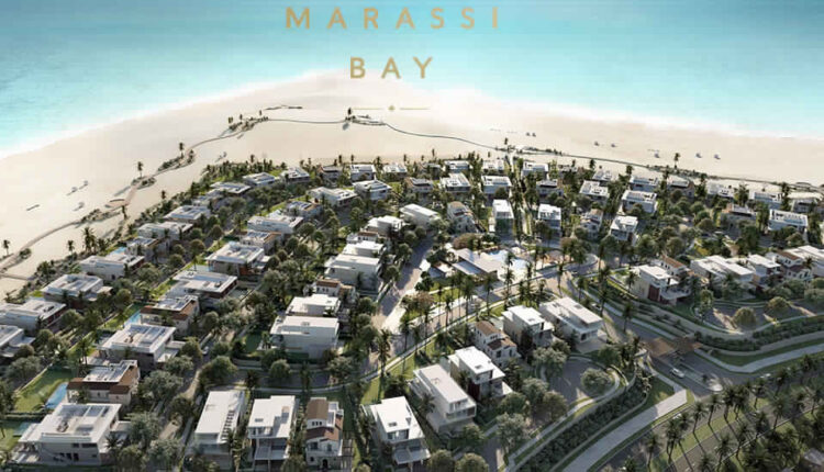 Marassi EGYPT North Coast
