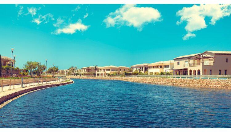 Marassi Resort