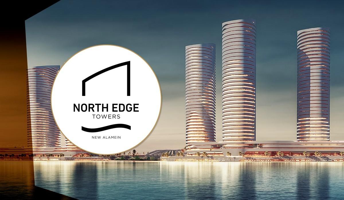 North Edge Towers