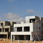 Palm Hills New Cairo Constructions