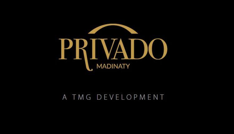 Privado Madinaty