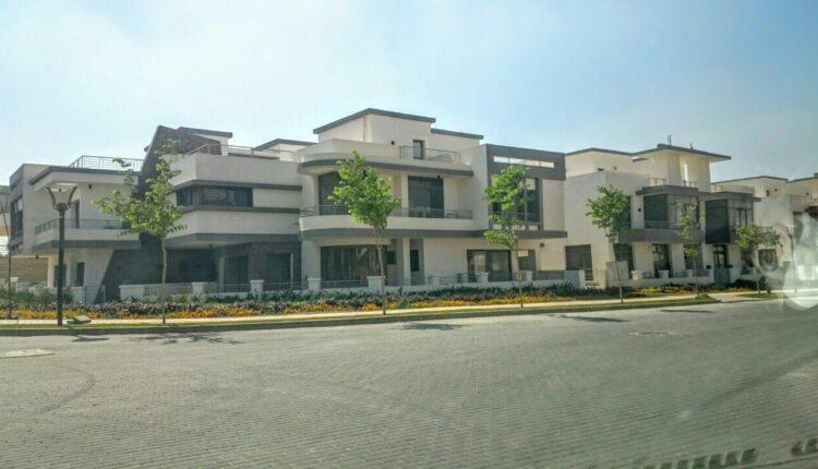Properties TYPES IN Taj City