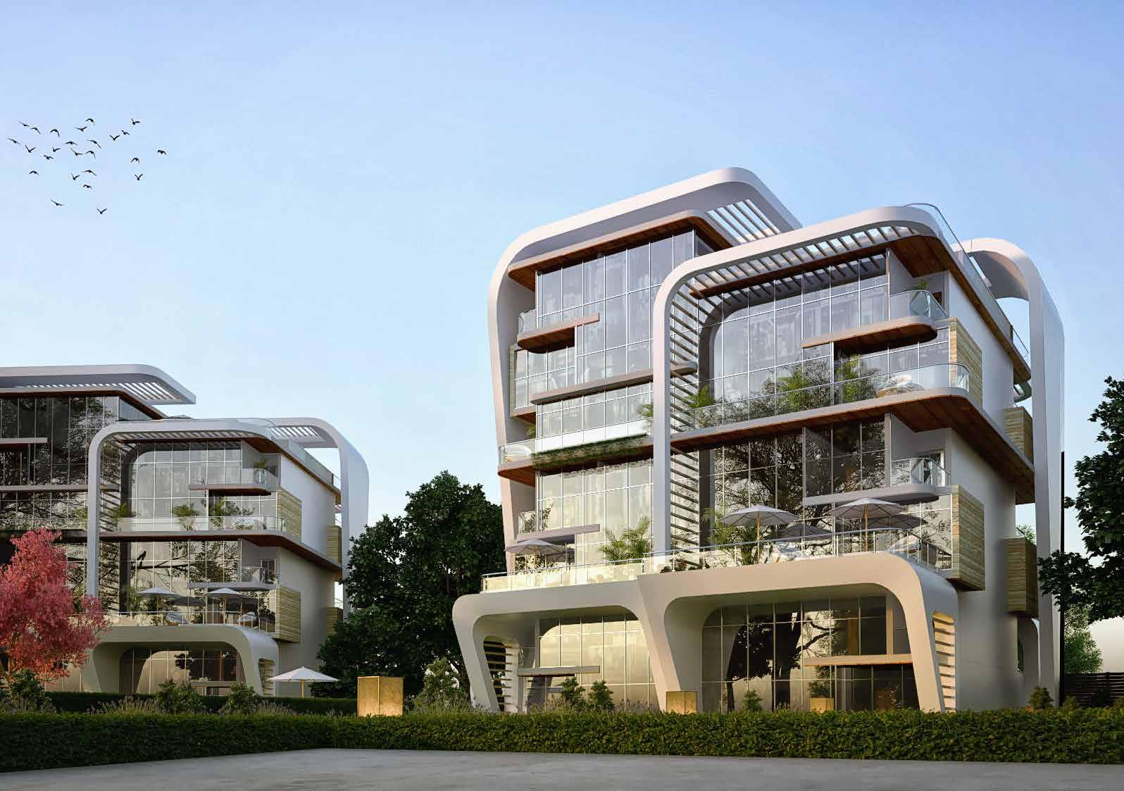 Properties for sale in Atika