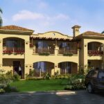 Properties for sale in La Vista Topaz El Ain Elsokhna
