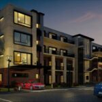 Residential Units in Brix 6 October