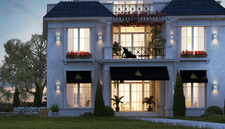 Seperat Villas in Mountain View III