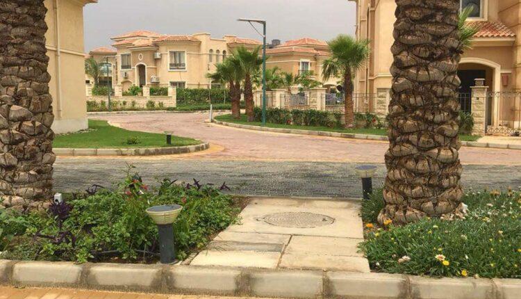 Stone Residence New Cairo Villas