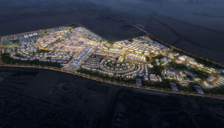 Taj City Master Plan