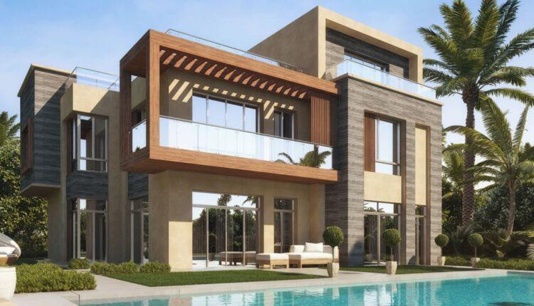 Taj City Villas For sale with pool
