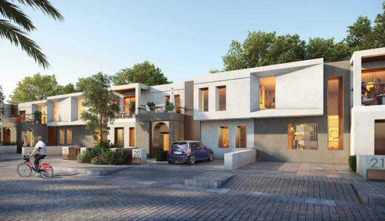 TownHouses For Sale in VYE Sodic