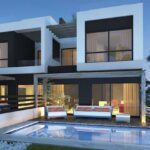 Twin Houses For Sale in Palm Hills New Cairo