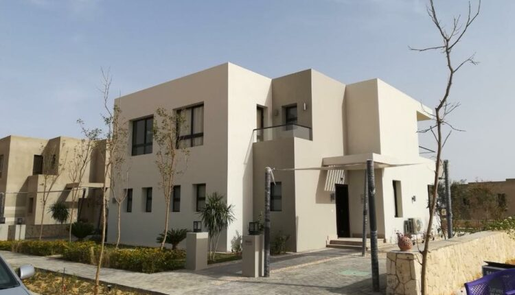 Villas For Sale in Azha Sokhna