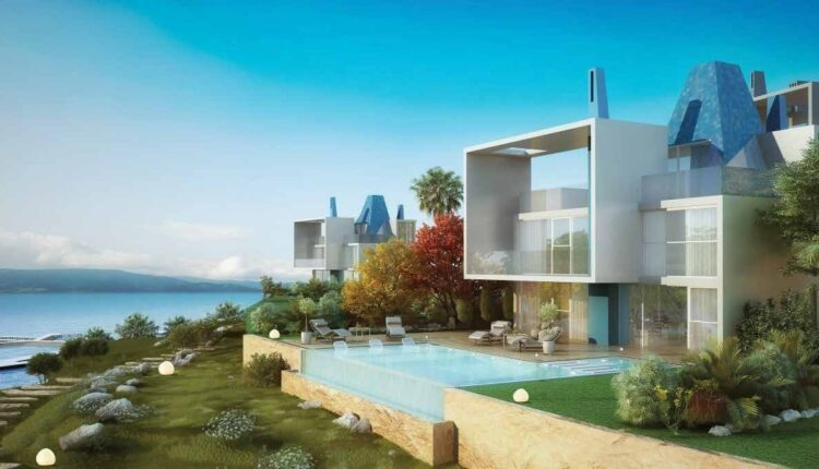 Villas For Sale in IL Monte Galala